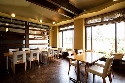 レストラン・カフェ(飲食店)